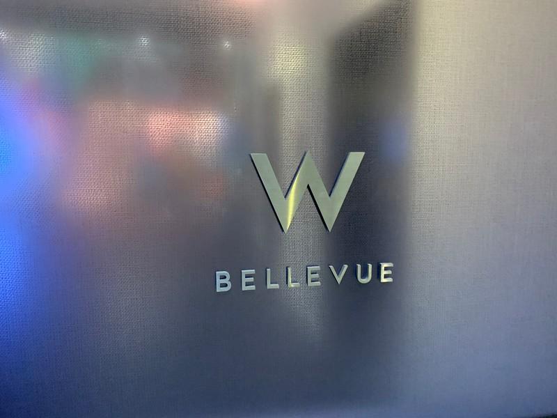W Hotel Bellevue