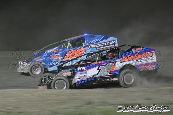 Black Rock Speedway