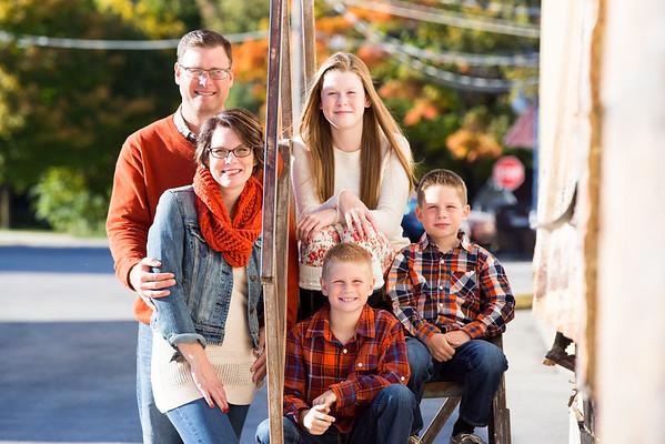 Stadt Family