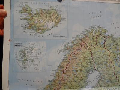 HA 2013 Cruise - Iceland-Faroe Islands-Scotland-Amsterdam leg