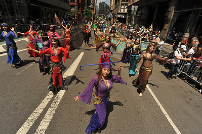 NEW  YORK  DANCE  PARADE   2014   (3)