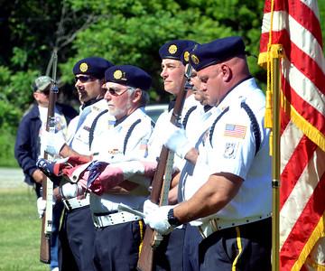 Flag Day June 14, 2016
