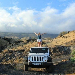 Hawaii Adventure Tour
