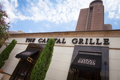 Yelp - The Capital Grille