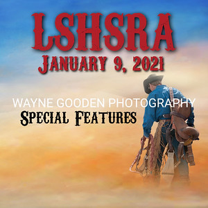 LSHSRA Special Features January 2021