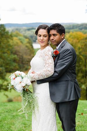 Lillian & Ricardo's Wedding