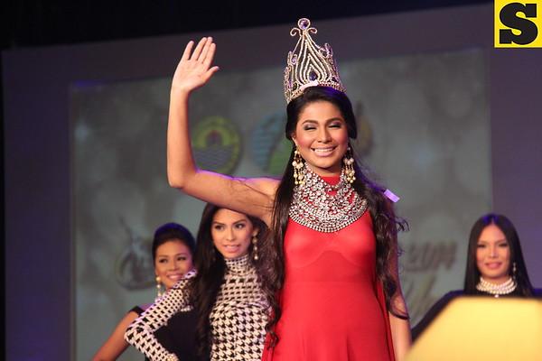 Miss Cebu 2014