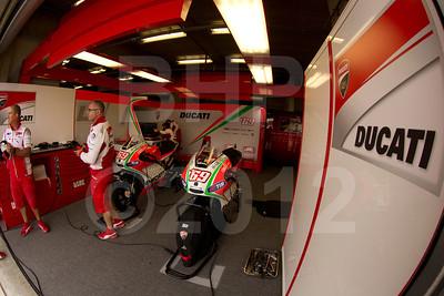 MotoGP 2012 MRLS Top Shots