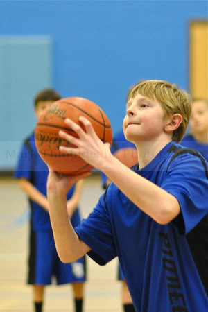 LAMPETER-STRASBURG BLUE, DIV. 2 BOYS BASKETBALL V. MT (KINGSLEY) 1/11/12