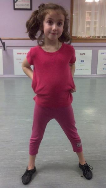 Amelia Dance 2013
