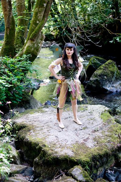 Tinkerbell - Sapphira Swann