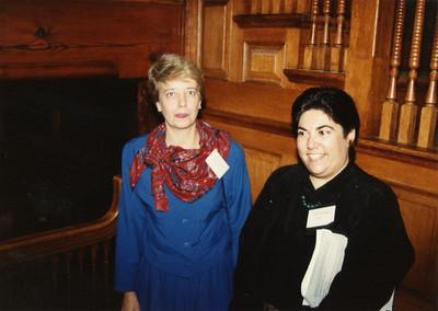 Stonehurst 1989
