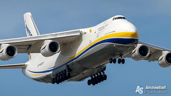 Misc Aviation Photos 2021