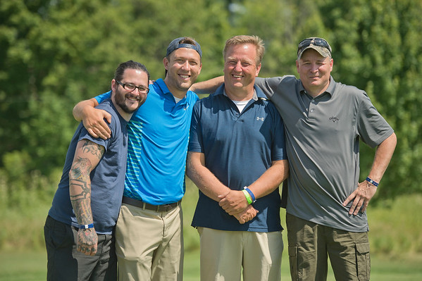 2018 TRINE ALUMNI & FRIENDS SCHOLARSHIP GOLF OUTING