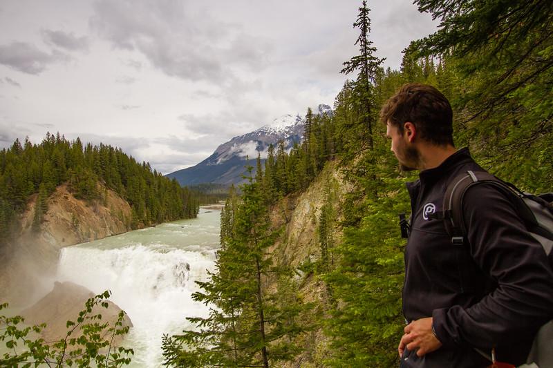 Genevieve Hathaway_Alberta_Wapta Falls.jpg