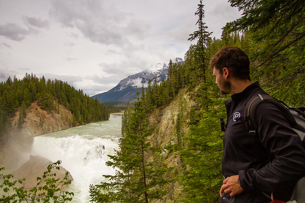 G Adventures Western Canada Tour