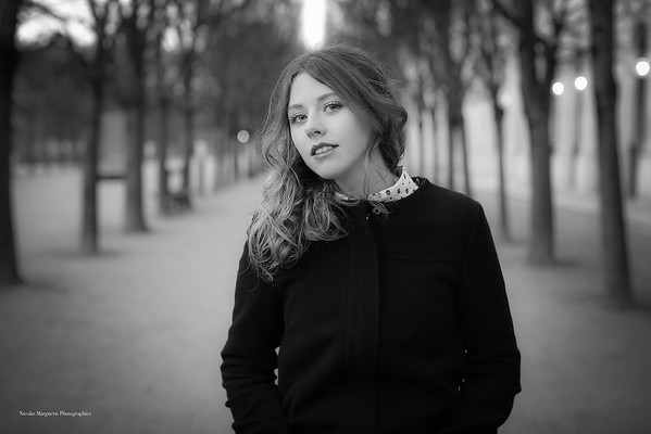Constance R, Février 2017, Balade Parisienne
