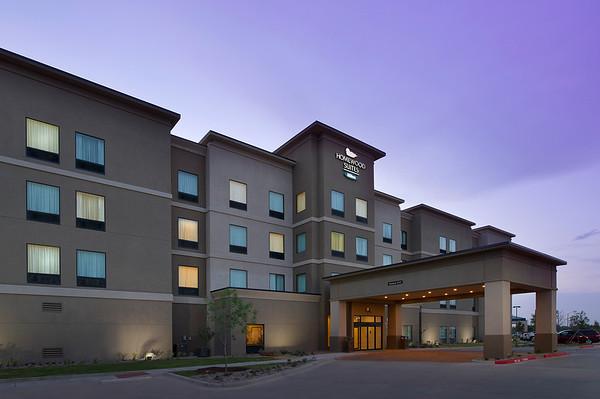 Homewood Suites - Midland, TX