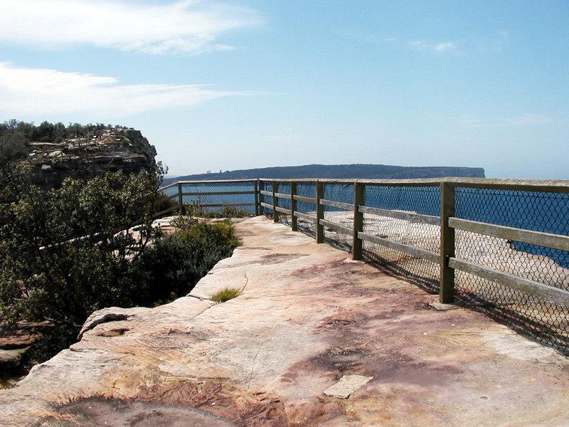 14.  Sydney Harbour National Park Views.JPG