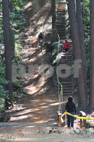 Ruston Piney Woods Classic - CAT 1 Cross Country