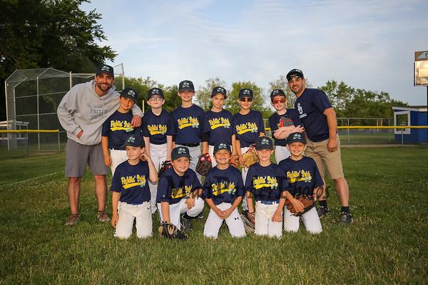 2019-6-10 HYA Cal Ripken Baseball