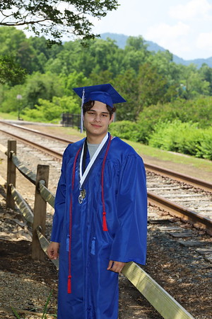 Shawn senior 2020