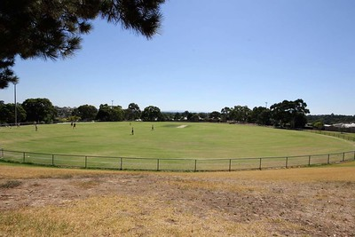 2nd XI Grand Final - Day 2 v North Balwyn (another view)