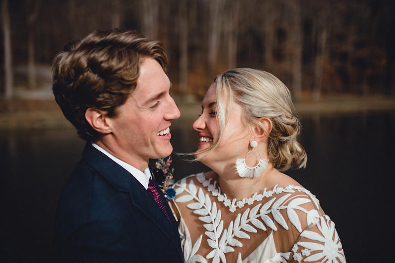Requiem Images - Luxury Boho Winter Mountain Intimate Wedding - Seven Springs - Laurel Highlands - Blake Holly -644.jpg