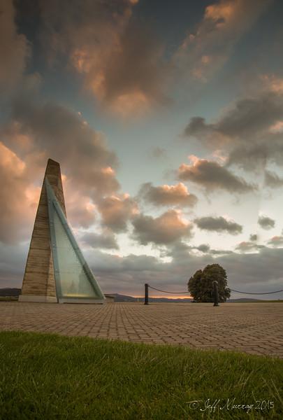 Boer War Dawn