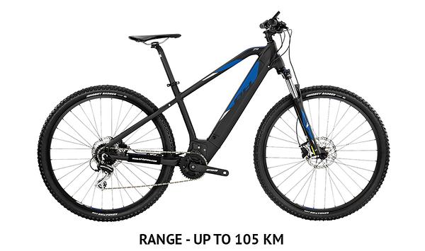 BH Bikes - ER709 ATOM 29ER eBike