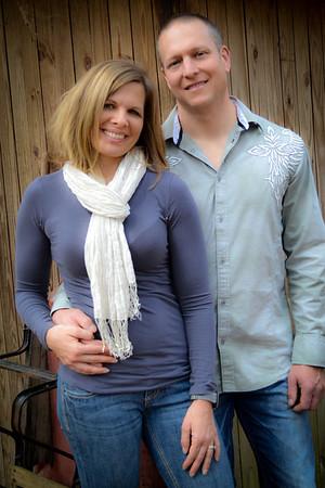 Stephanie & Ryan Norris