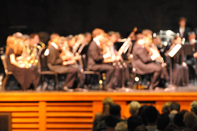 Spring Concert - Auditorium