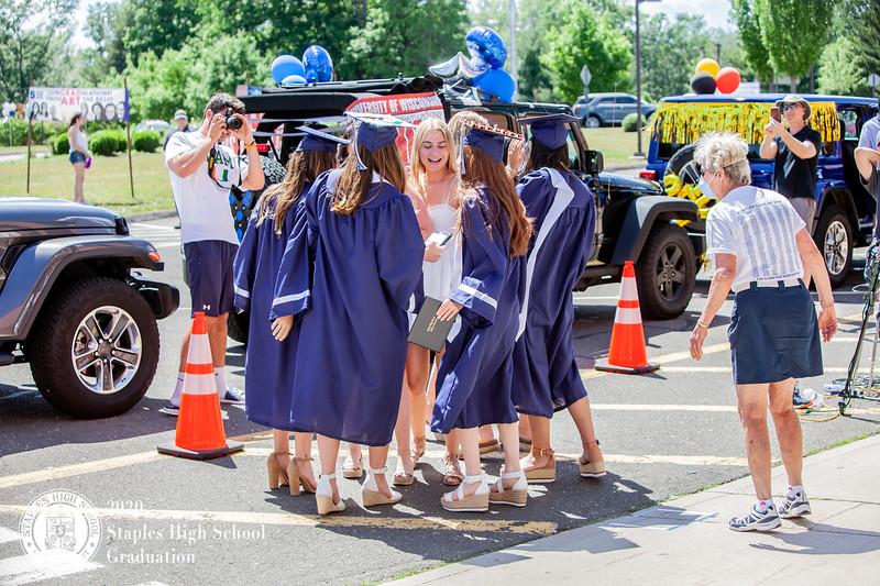 Dylan Goodman Photography - Staples High School Graduation 2020-672.jpg
