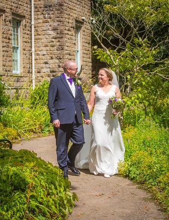 Emily & Dean's Wedding