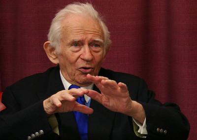 Norman Mailer - Pulitzer Prize Winner
