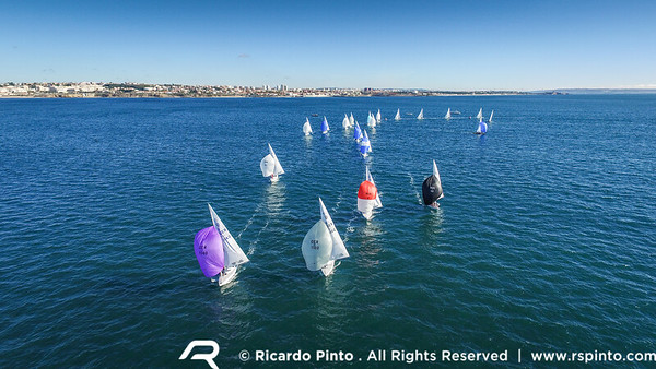 Cascais Dragon Winter Series'16/17