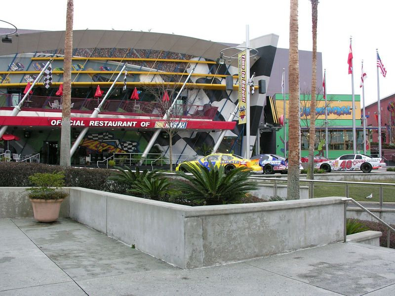 More of Universal City Walk