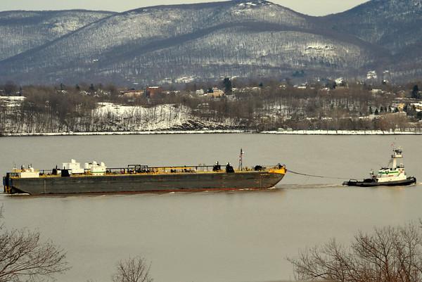 Mt Beacon Beacon NY in the background