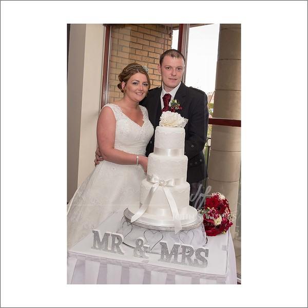 16th April 2017- Amy & David's Wedding blog