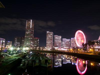 Night view | 夜景