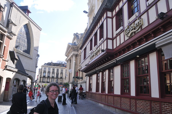 2015 Belgium Vacation