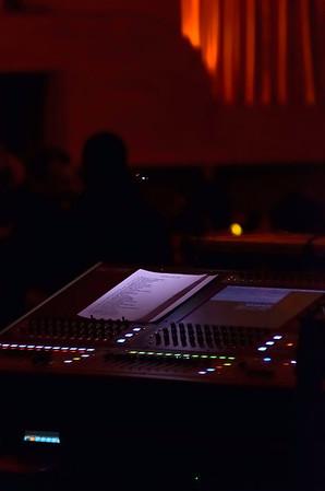 Juan Luis Guerra & 4:40 Radio City 2012