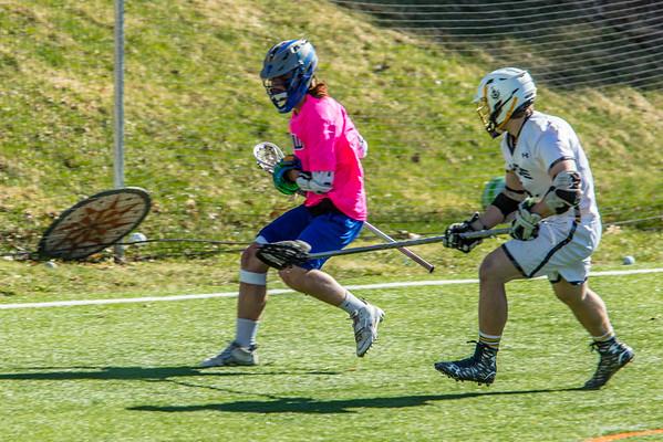 Lacrosse - Boys' Varsity