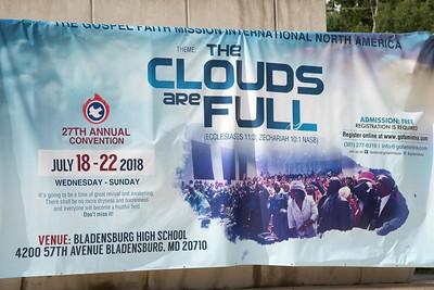 2018 National Convention - Bladensburg, MD