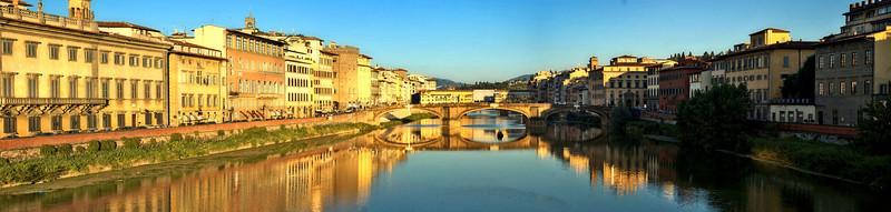 Florence-Panoramas