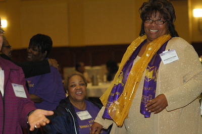 2010 Women's Retreat   Praise Worship & Fellowship