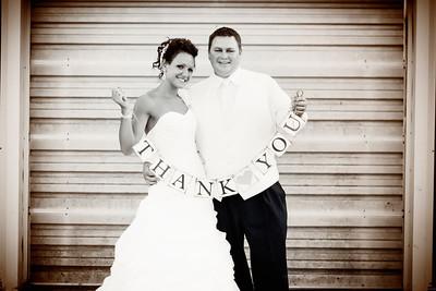 Chris & Jenna's Wedding Gallery 1