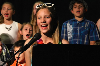 2016 Fisher Spring Concert I photos by Gary Baker