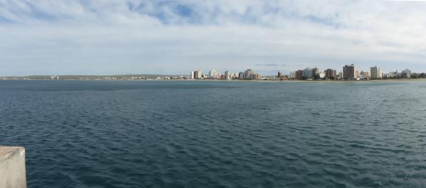 Península Valdés & Puerto Madryn