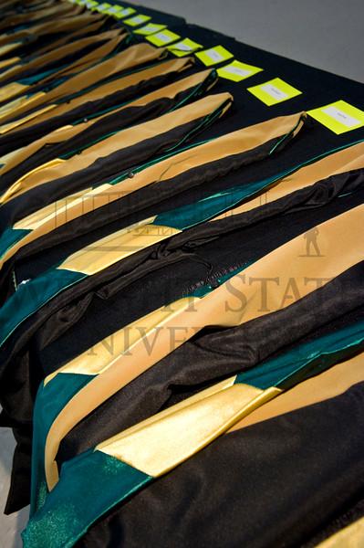 9143 ISOM ( ISSCM ) Masters Hooding Ceremony 7-13-12